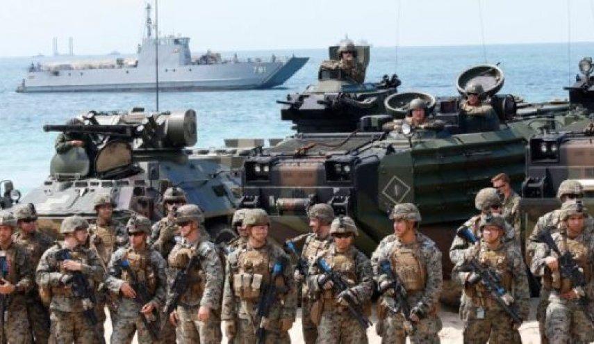 رویترز: آمریکا آماده اعزام نیروی نظامی بیشتر به خاورمیانه است