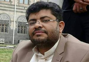 محمدعلی حوثی: متجاوزان در صدد برنامهریزی برای حمله مجدد به حدیده هستند