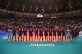 باشگاه خبرنگاران -برنامه دیدارهای ایران در هفته چهارم لیگ ملتهای والیبال