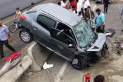 وقوع تصادف مرگبار در جاده فومن – رشت