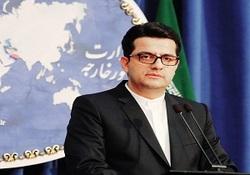 سخنگوی وزارت امور خارجه درگذشت محمد مرسی را تسلیت گفت