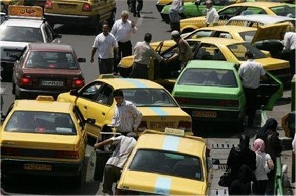 تردد و مسافرکشی توسط وسائط نقلیه فرسوده در کلانشهرها ممنوع شد