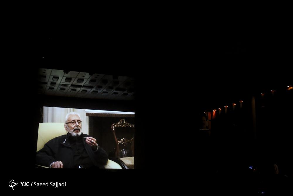 رهبری ارکسترال نادر مشایخی به یاد پدر/ کتاب یادنامه جمشید مشایخی رونمایی شد