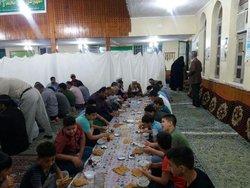 ۱۴۰ هزار نیازمند کردستانی در ماه مبارک رمضان اطعام شدند