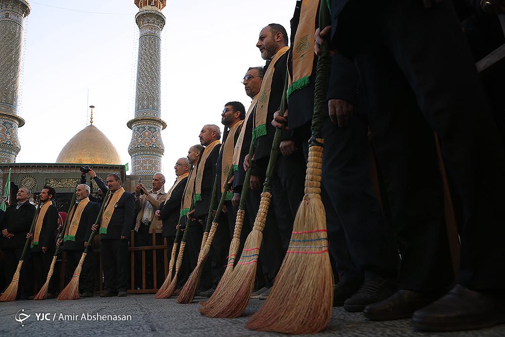 اشعار برگزیده به مناسبت رحلت حضرت عبدالعظیم حسنی(ع)