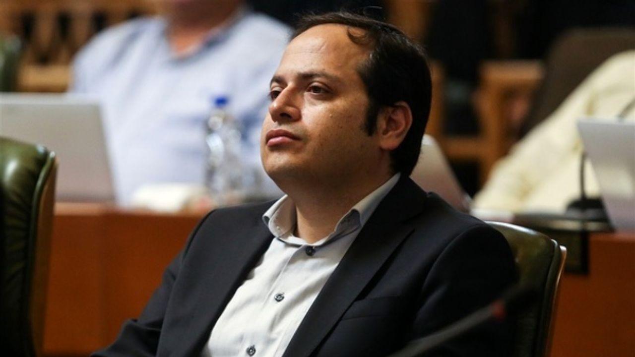 خبرنگار: کاظمی/تذکر عضو شورای شهر تهران به استقرار خودروهای حمل زباله در مجاورت مدارس