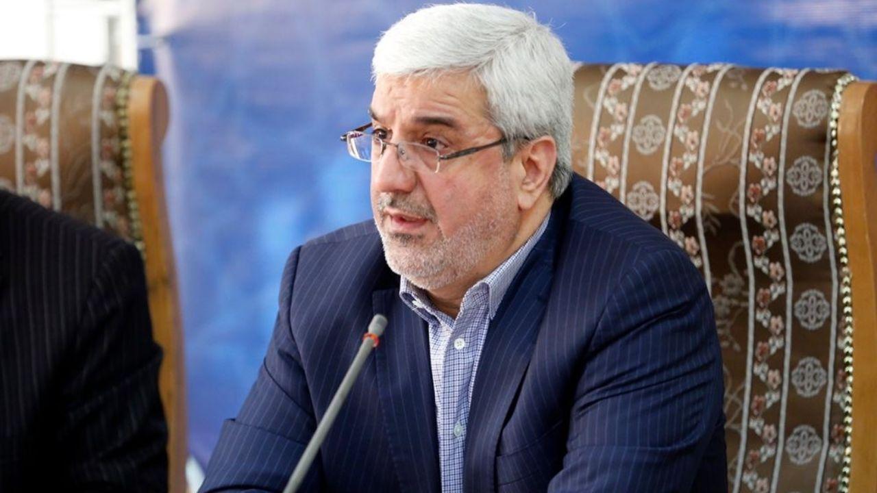 نشست خبری معاون سیاسی وزارت کشور برگزار شد
