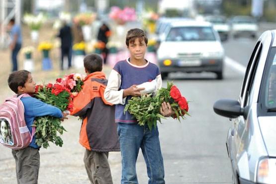 هرکس صدای بلندتری دارد توجه سیاستمداران را جلب میکند/ حساسیت ما نسبت به کودکان کار کم شده است