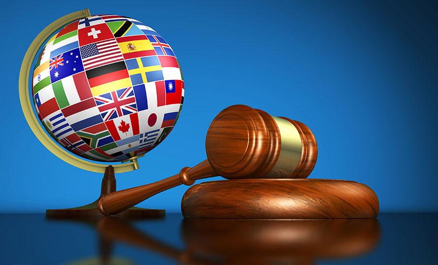 معاهدات بینالمللی و شرایط و احکام آن