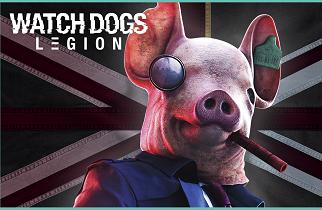 احتمالا بازی Watch Dogs Legion بزرگی خواهد داشت
