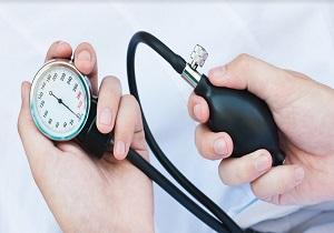 سنجش فشار خون ۱۹۵ هزار نفر در استان همدان
