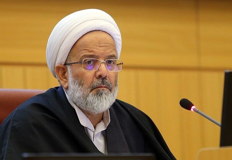دشمنان با به ترور شهید بهشتی و ۷۲ تن از مسئولان قصد تضعیف نظام را داشتند/ خروج از برجام و میانجیگری برای برقراری ارتباط با ایران تازهترین جلوه نیرنگ دشمنان