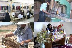 اعتبار تسهیلات اشتغالزایی مددجویان کمیته امداد کردستان ۳۰ درصد افزایش یافت