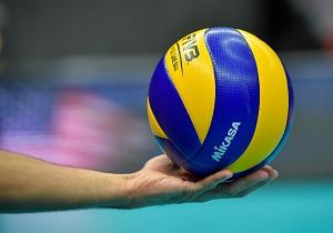 برگزاری مسابقات قهرمانی والیبال نیروی زمینی ارتش