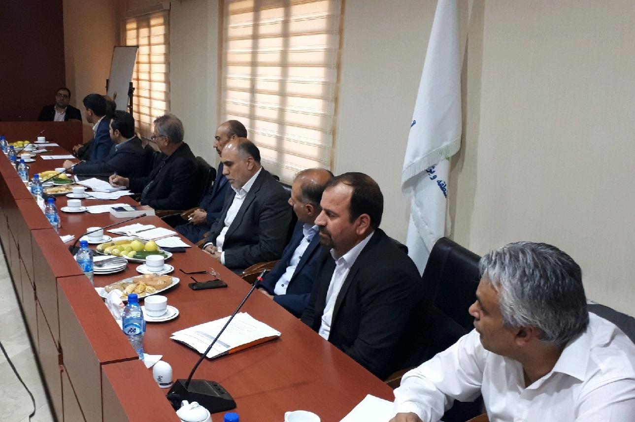 حمایت قضایی از سرمایه گذاران در ساوه
