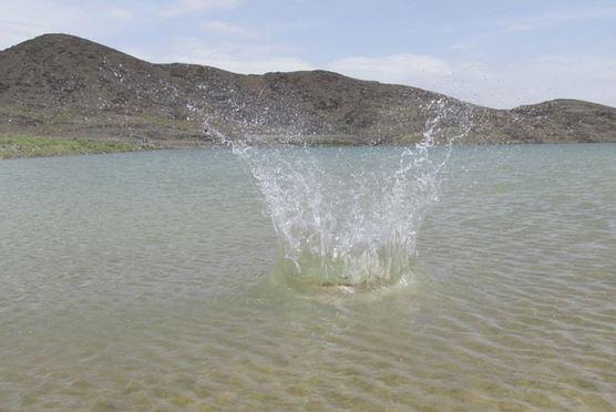 خطر غرق شدگی درسدها یکی ازعوامل وجود مخاطرات در فصل گرم