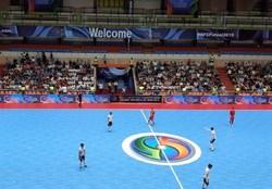 اندونزی اولین تیم صعود کننده به مرحله نیمه نهایی