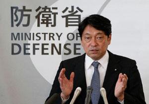 ژاپن: قصد اعزام نیرو به دریای عمان را نداریم