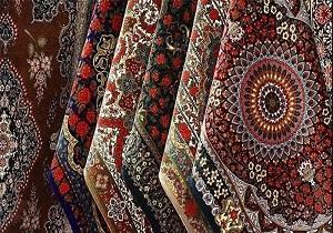 برگزاری نمایشگاه فرش دستباف در همدان