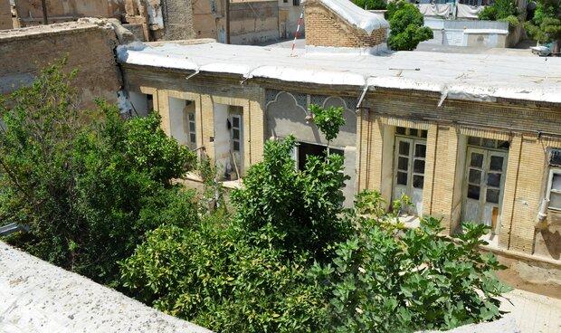 ثبت ملی خانه تاریخی کریمی در شیراز
