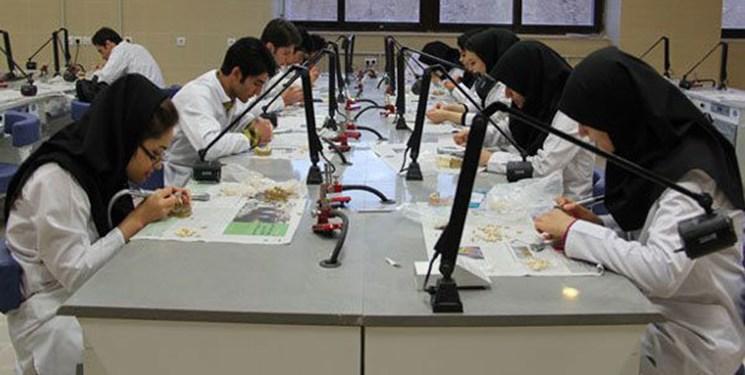 چند شرکت با دانش ایرانی بنیان نهاده شد؟