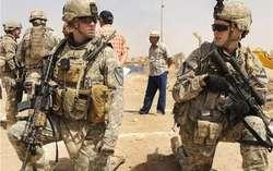 توصیه یک هموطن به نظامیان انگلیسی روی آنتن بیبیسی: با خودتون پوشک بیارید +فیلم