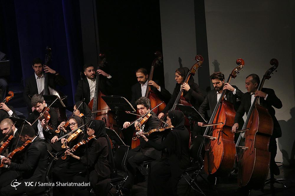 «بئاتریچه ونیزی» به ایران نمیآید / اجرای دوباره روحانی با ارکستر سمفونیک تهران