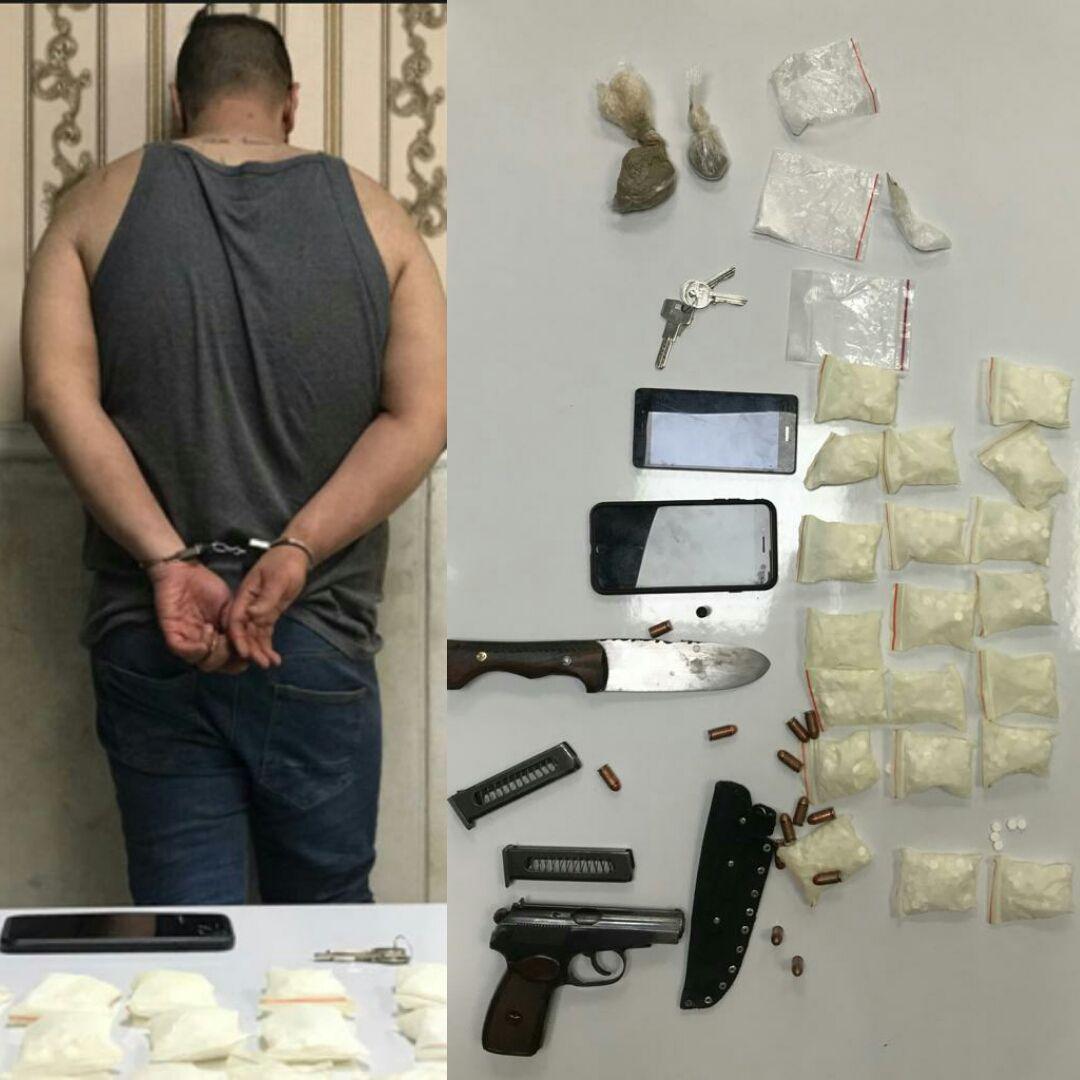 انهدام باند سارقان منازل و گوشی قاپ حرفهای در شرق تهران