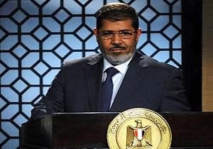 مرگ مرسی نتیجه یک عملیات تروریستی طولانی مدت است