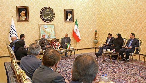 عراق هیچگاه حمایتهای ایران را در دوران جنگ از مردم مناطق کردنشین عراق فراموش نمیکند