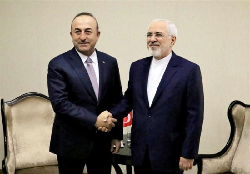وزیر امور خارجه ترکیه به ایران میآید