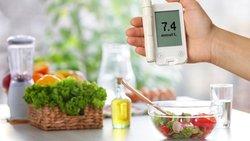 ۷ ماده غذایی که دیابتیها باید بخورند/ مواد غذایی مناسبی که سلامت بدن بیماران را تضمین میکند