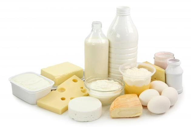 قیمت انواع محصولات لبنی + جدول