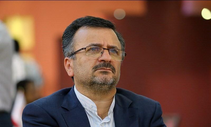 واکنش داورزنی به استعفای رئیس هیات مدیره استقلال
