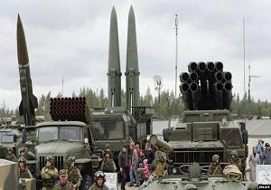 رای مثبت مجلس دوما روسیه به تعلیق مشارکت مسکو در پیمان موشکی ۱۹۸۷
