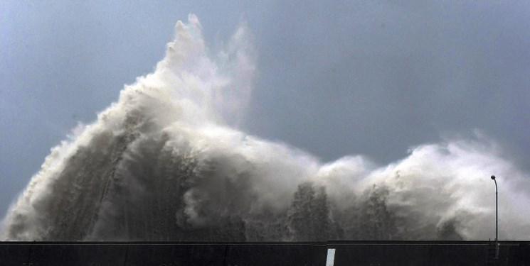 وقوع زمینلرزه در ژاپن/ هشدار سونامی صادر شد