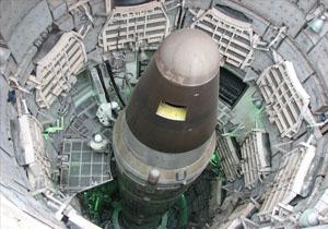 کاهش تسلیحات هستهای در جهان