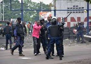 کشته شدن حدود ۱۶۰ نفر در خشونتهای فرقهای در کنگو