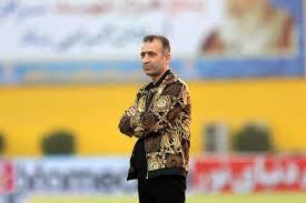 کمالوند: انتخاب مجیدی بعنوان سرمربی تیم ملی تصمیم خوبی بود / بازیکنان پارس جنوبی انگیزه بالایی برای درخشش دارند