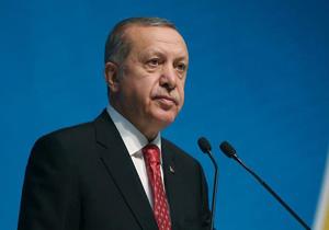 اردوغان: اعتقادی به مرگ طبیعی مُرسی ندارم
