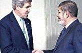 باشگاه خبرنگاران -محمد مرسی از جهاتی شبیهترین فرد به محمد مصدق بود