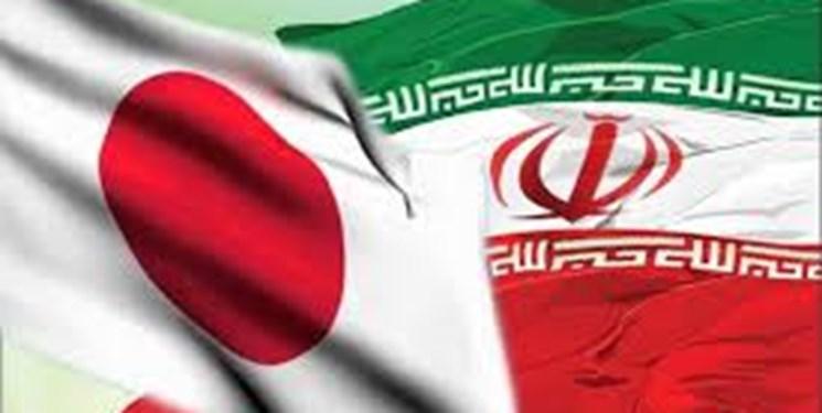 توسعه همکاری های ایران و ژاپن در صنعت آب
