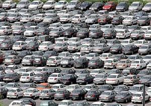 احتکاری در شرکت های خودروسازی نیست/خودروها پس از تکمیل تحویل مشتریان میشود
