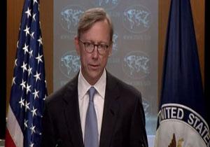 رایزنی برایان هوک با مقامات آلمان، فرانسه و انگلیس درباره ایران
