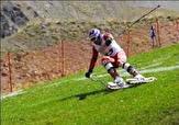 باشگاه خبرنگاران -سولقانی و افشار، رئیس و قائم مقام کمیته برگزاری جام جهانی اسکی چمن شدند