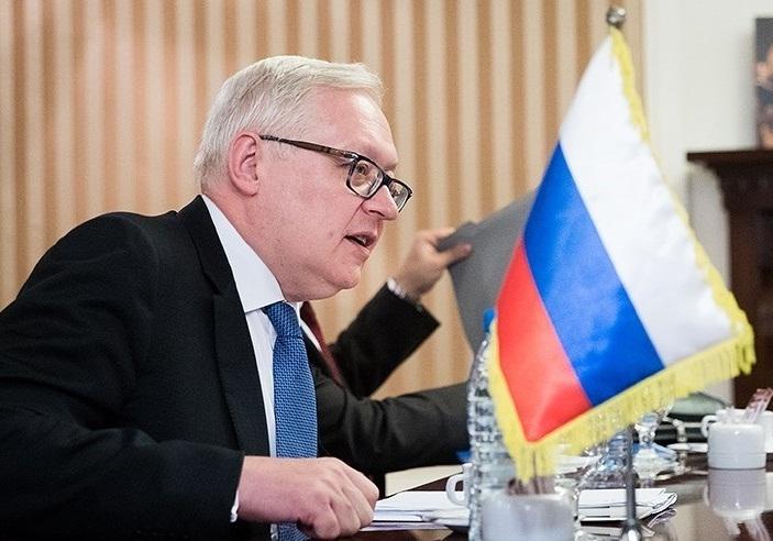 روسیه: تهدید آمریکا به تحریم ایران خلاف عقل سلیم است