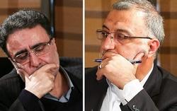 واکنش کاربران به مناظره جنجالی تاجزاده و زاکانی درباره اتفاقات ۸۸ و فساد اقتصادی +تصاویر