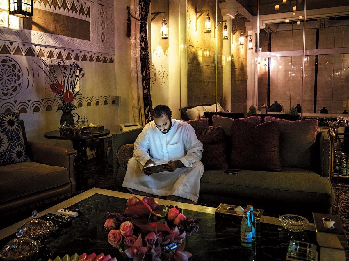 ۳ چهره متفاوت از بنسلمان مقابل ایران/ چرا مستی و توهم قدرت زیر عبای آمریکا یکباره از سر ولیعهد خام سعودی پرید؟