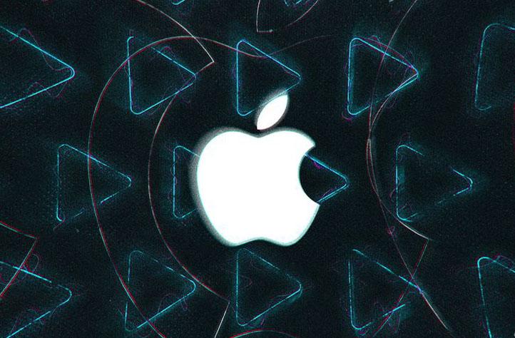 اپل در حال اضافه کردن حالت تصویر در تصویر به Apple TV است