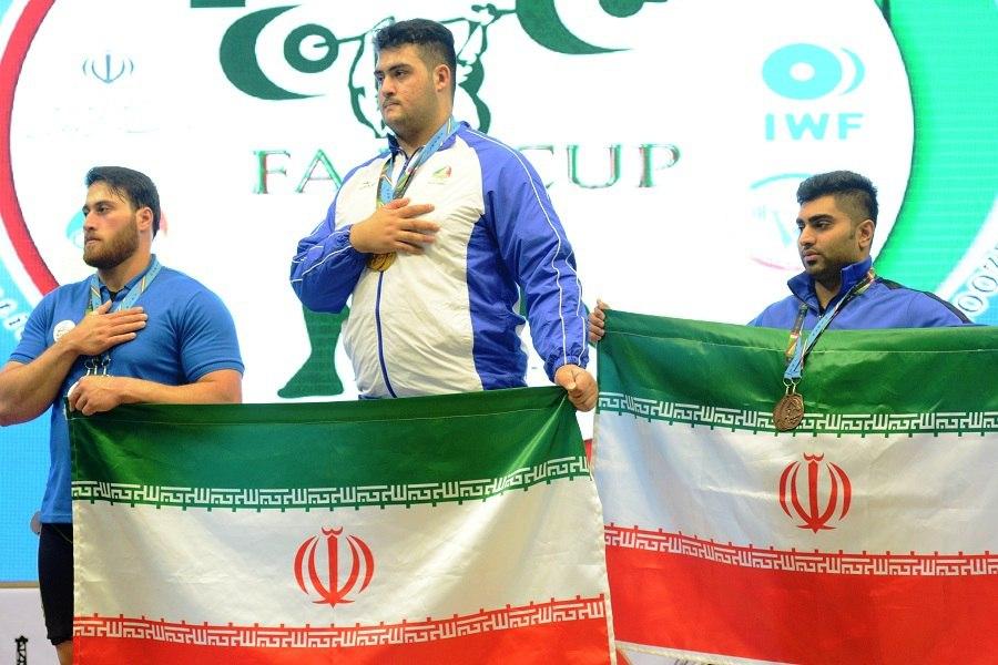 باشگاه خبرنگاران -داوودی و سلطانی با نظر مستقیم سرمربی تیم ملی وزنه برداری به اردو اضافه میشوند